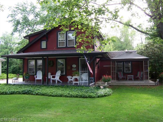 1642 Bathgate Ave, Madison OH 44057