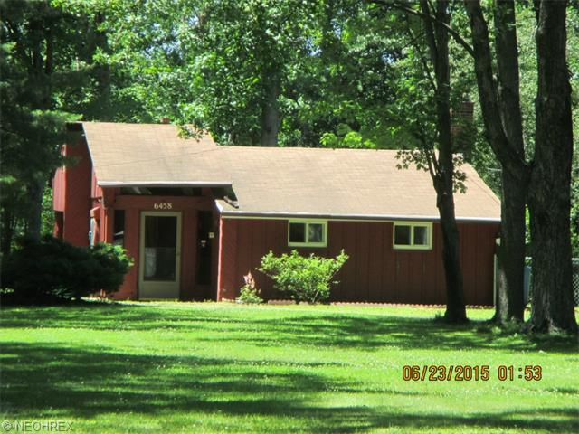6458 Sycamore Rd, Mentor, OH