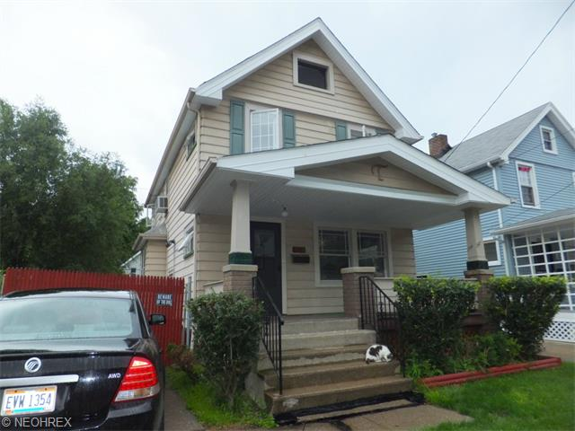 3970 W 22nd St, Cleveland, OH