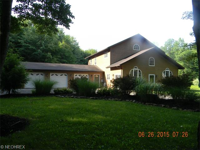3472 Irishtown Southworth Rd, Cortland, OH