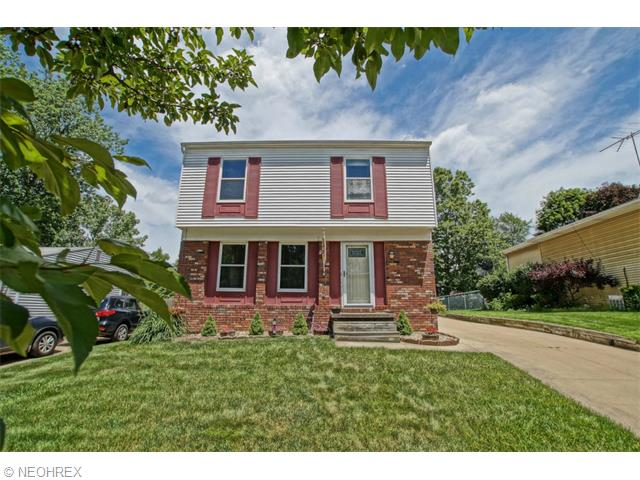1005 Annapolis Ave, Akron, OH