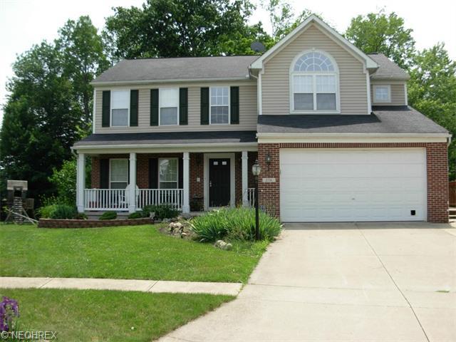 276 Brookledge Ln, Akron, OH