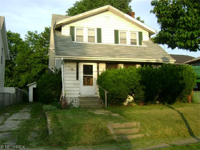 467 Noble Ave, Akron, OH