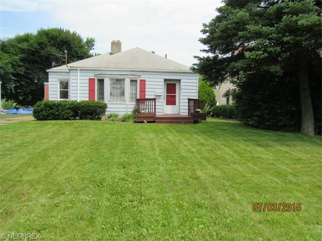 24 Romaine Ave, Youngstown, OH