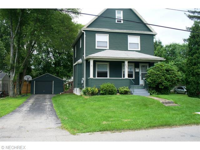 352 Moore St, Hubbard, OH