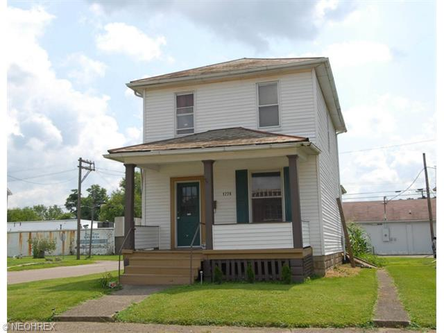 1228 Central Ave, Zanesville, OH