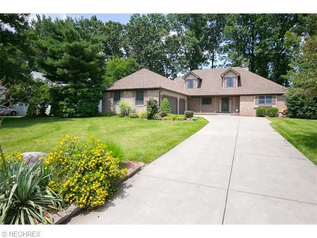 1041 Woodland Chase, Grafton OH 44044