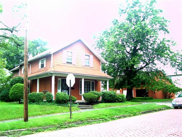 4 N Butler Ave, Niles, OH