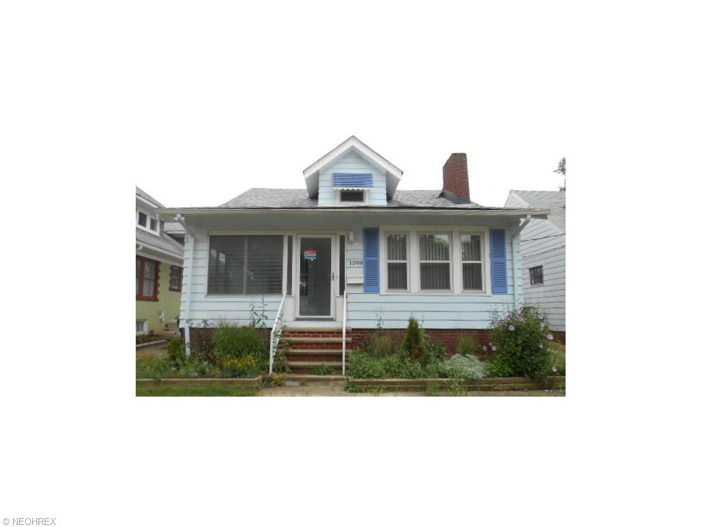 1098 E 171st St, Cleveland, OH