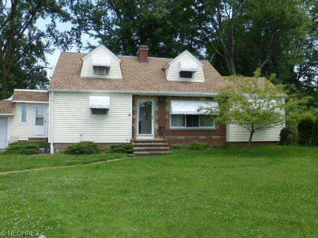 12990 W Pleasant Valley Rd, Cleveland, OH