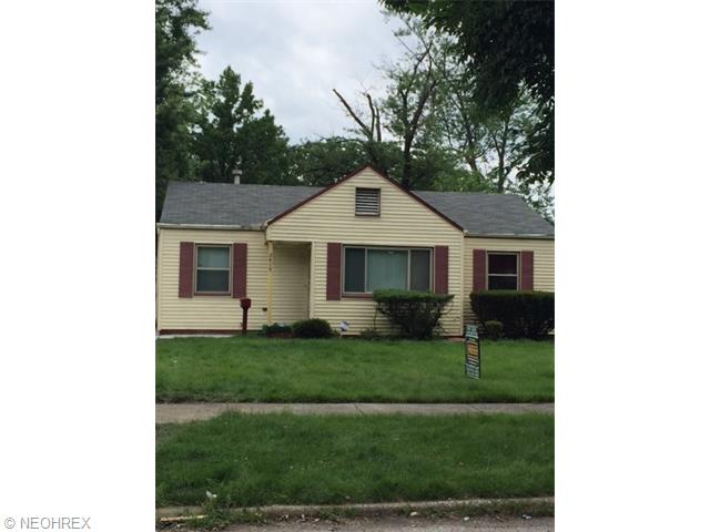 2410 Greenvale Rd, Cleveland, OH