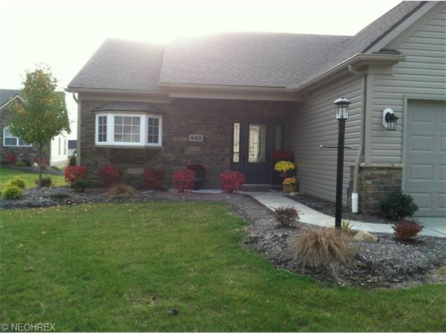 843 Lakeview Ct #APT 12, Kent, OH