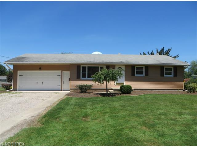 175 Maplewood Dr, Jefferson, OH