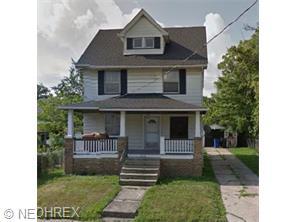 19208 Kewanee, Cleveland, OH