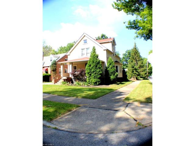 1014 Woodview Rd, Cleveland, OH