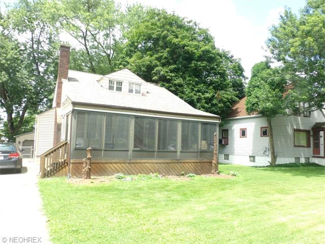 316 Lincoln Ave, Niles, OH