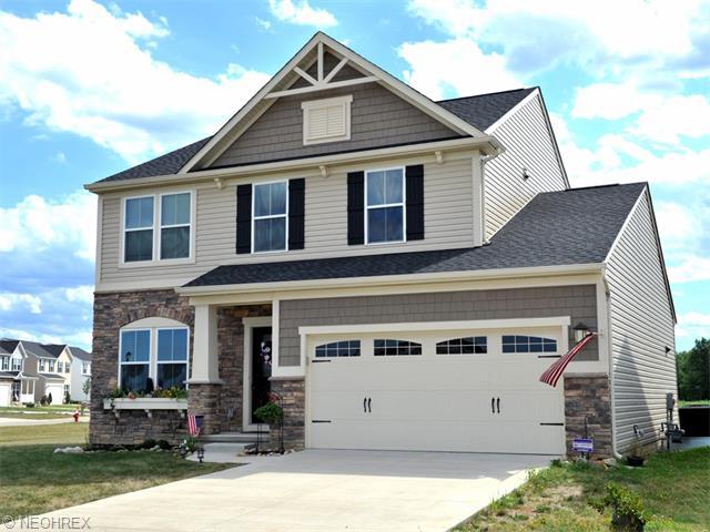 37613 Amber Way, North Ridgeville, OH
