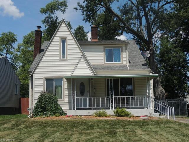 40 Arlene Ave, Youngstown, OH