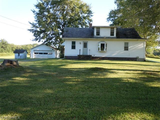 5089 State Route 305 Southington, OH 44470