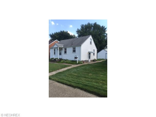 2818 10th St, Canton, OH