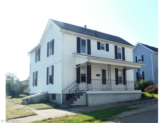 258 S 3rd St, Byesville, OH