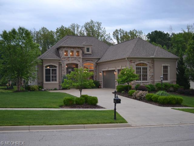 14373 Castlereagh Ln, Strongsville, OH