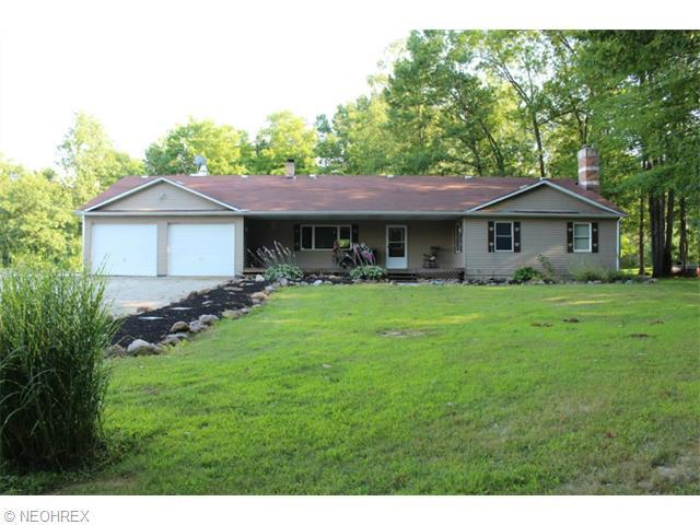 11070 Crawford Rd, Homerville OH 44235