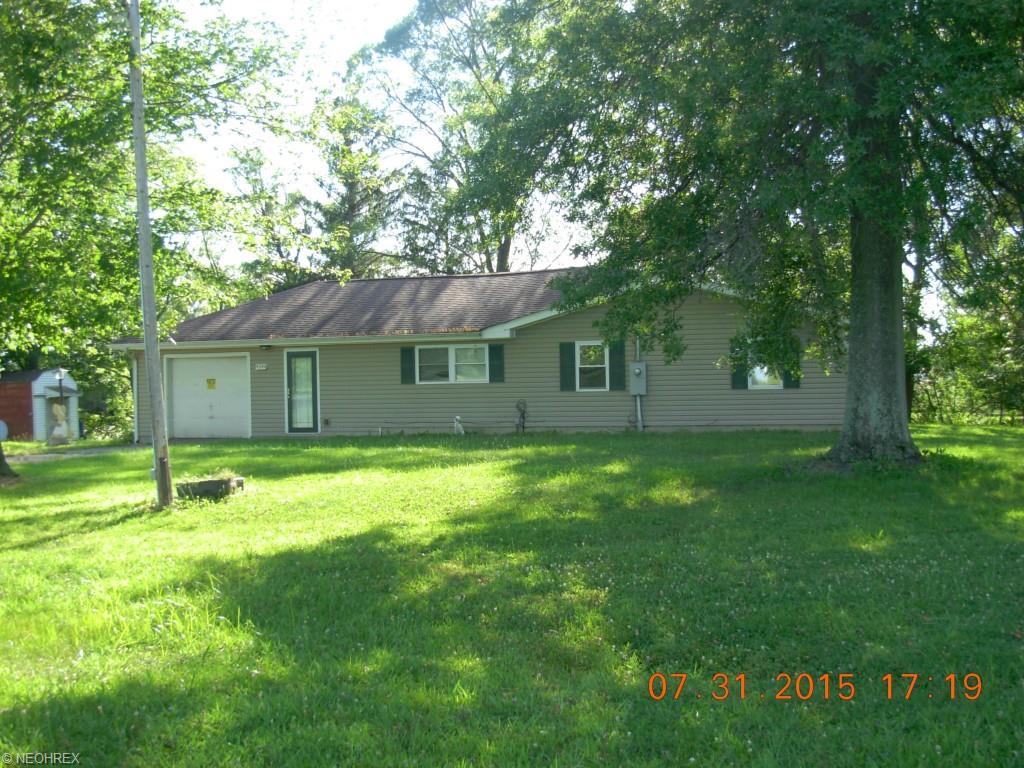 9399 Warren Painsville, North Bloomfield, OH