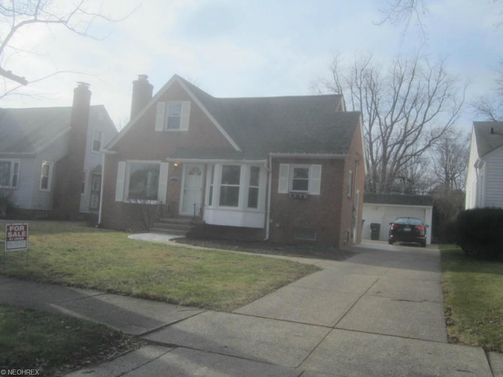 4518 W 226, Cleveland, OH