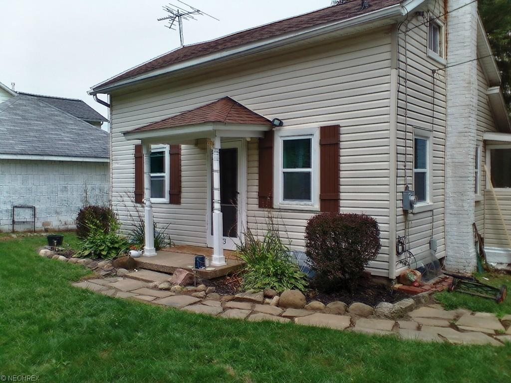 2673 Spade Rd, Uniontown, OH