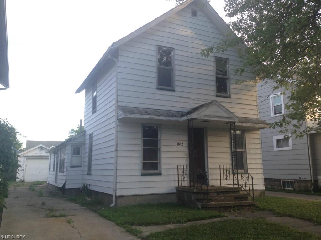 1812 W 6th St, Ashtabula, OH