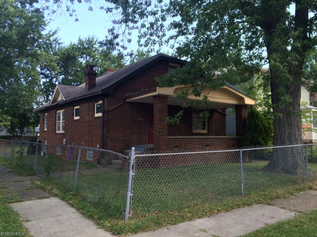 11722 Longmead Ave, Cleveland, OH