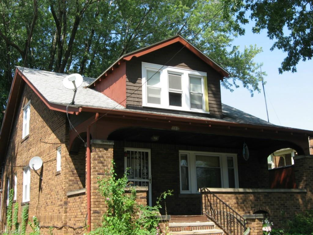11412 Fidelity Ave, Cleveland, OH
