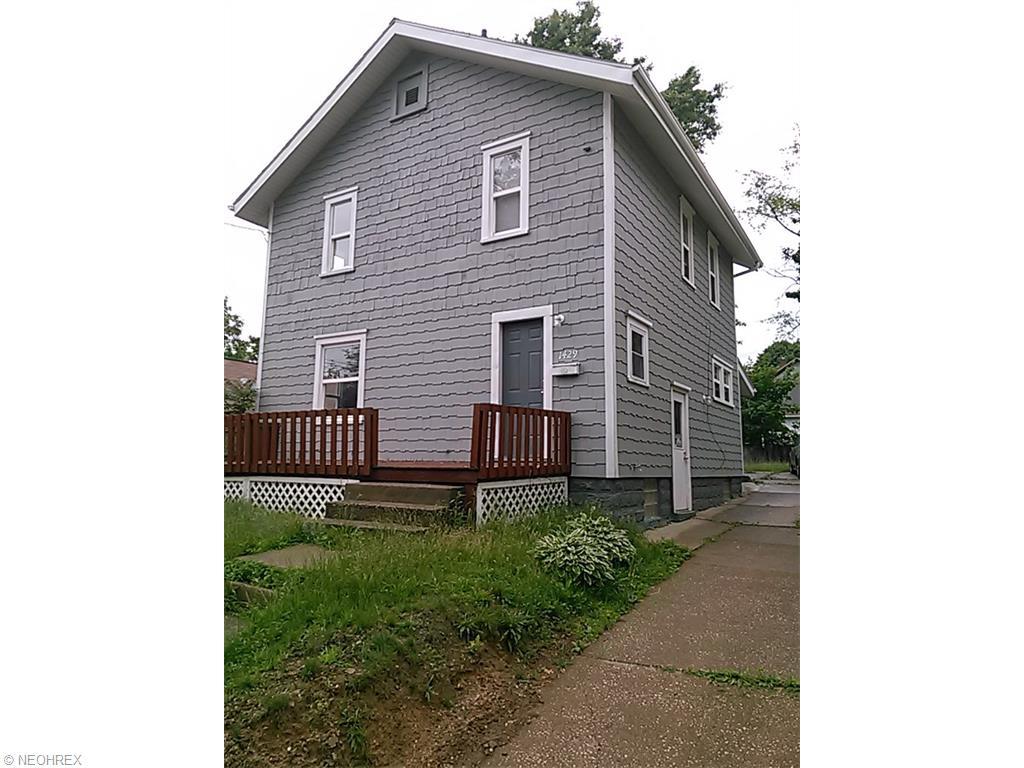 1429 Laffer Ave, Akron, OH