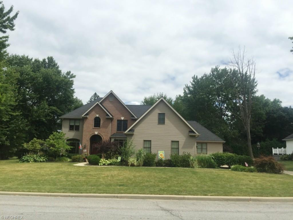 97 Country Club Dr, Warren, OH