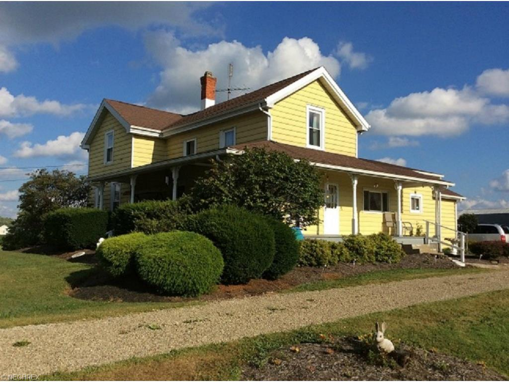 5408 Us Route 6, Andover, OH