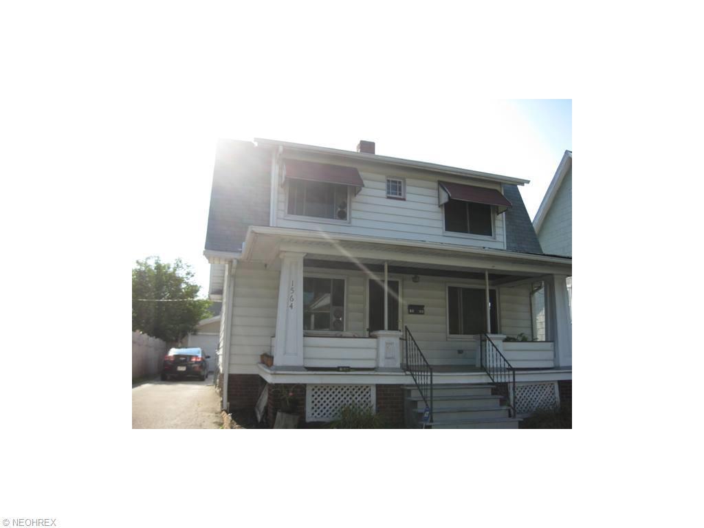1564 Warren Rd, Lakewood, OH