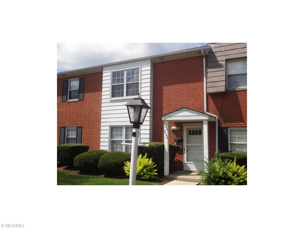 2753 Pease Dr #APT b205, Rocky River, OH