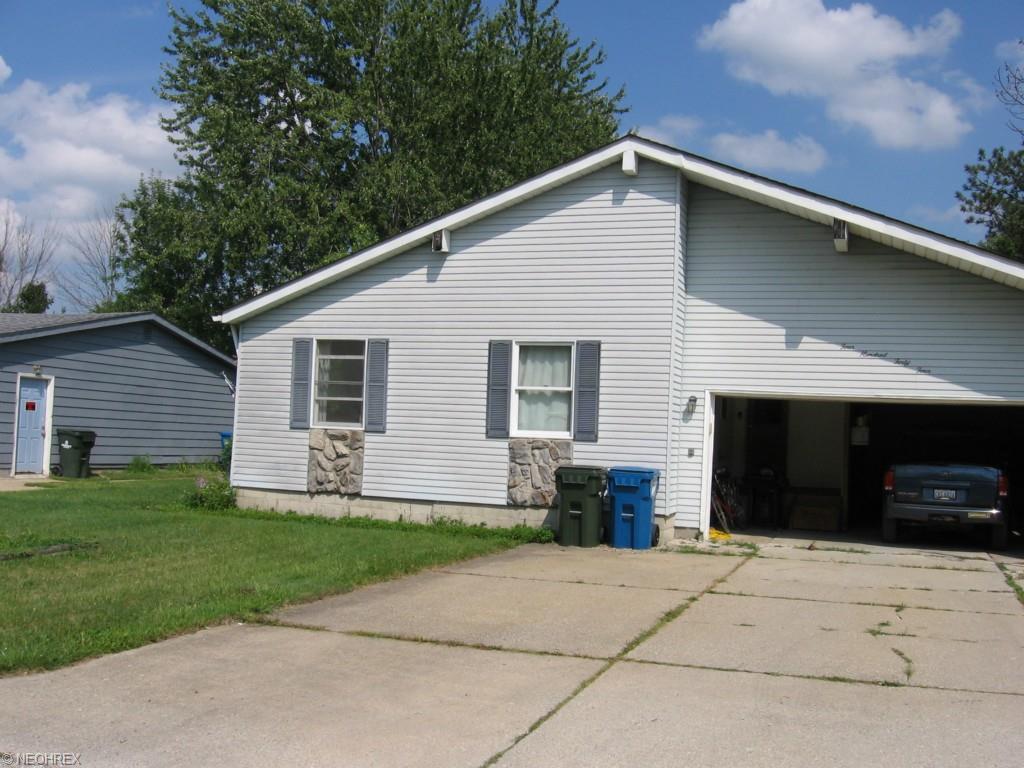 444 Morgan Ct, Lagrange, OH