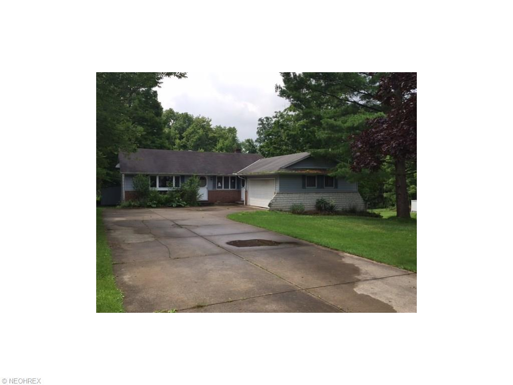9009 Edgerton Rd, North Royalton, OH