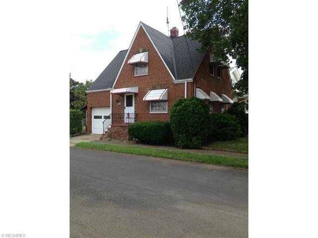 13741 Southwood Ave, Cleveland, OH