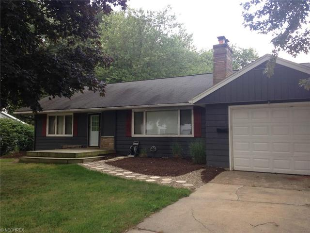 1526 Bennett Rd, Madison OH 44057