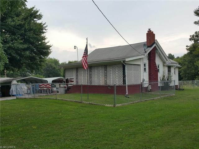 1320 Hawk Ave, Canton OH 44707