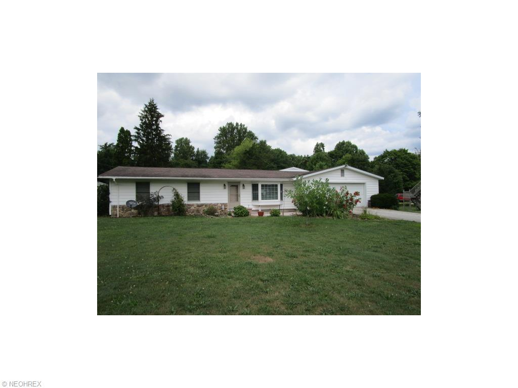 5683 Us Highway 6, Rome, OH