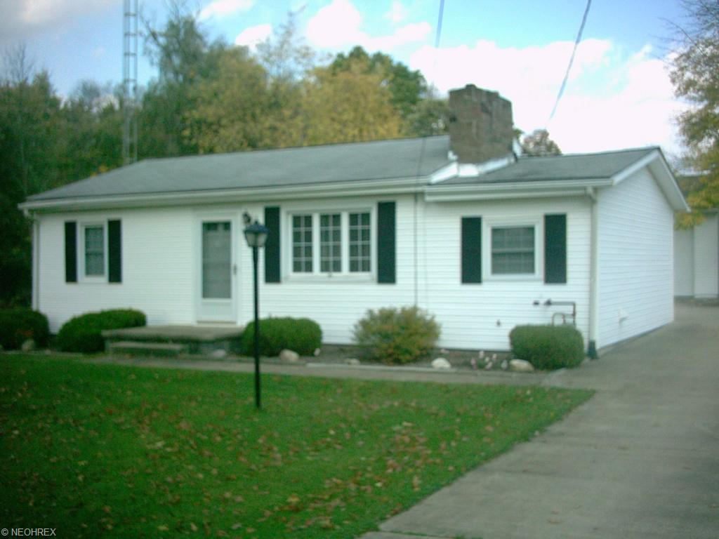 3872 Cook Rd, Rootstown, OH