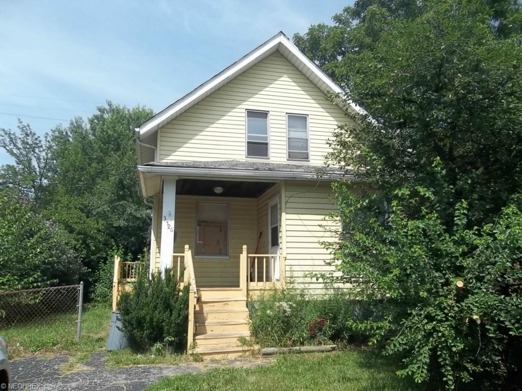 3726 W 139th St, Cleveland, OH