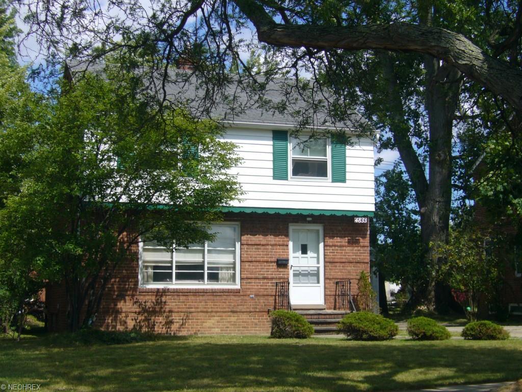 4833 Farnhurst Rd, Cleveland, OH