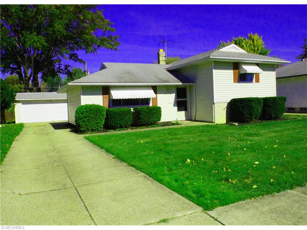 30209 Arnold Rd, Eastlake, OH
