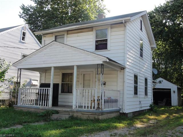 1314 Cherry Ave, Canton OH 44714