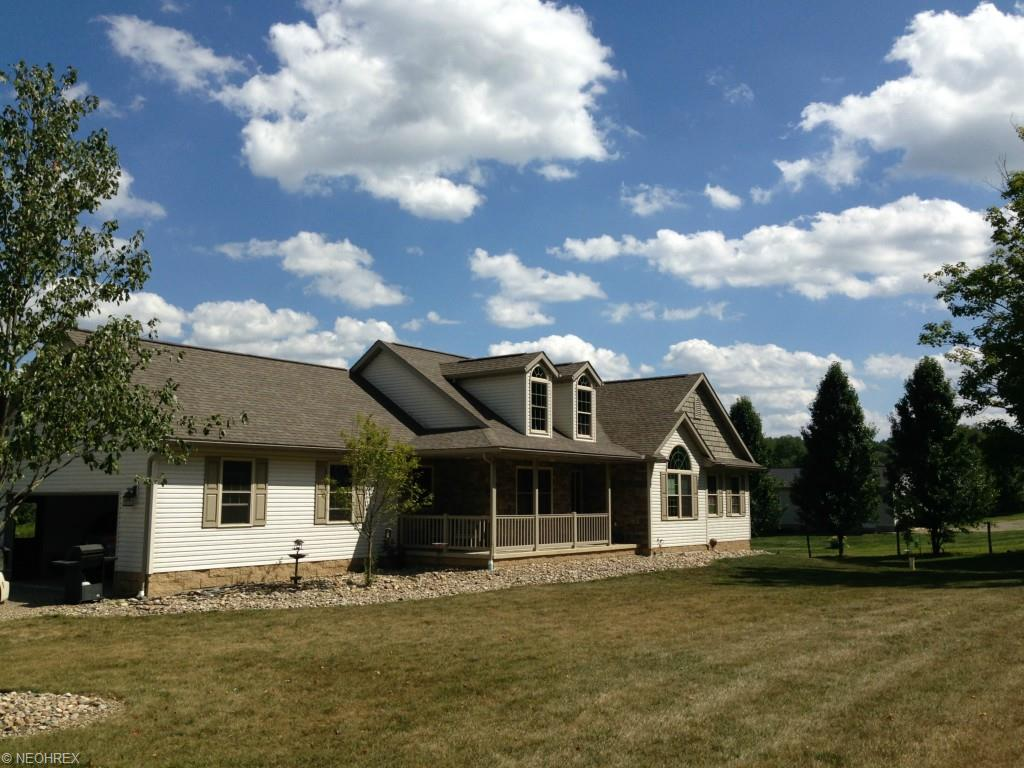 4215 Irish Run Rd, Dennison, OH